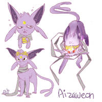 Aizaweon