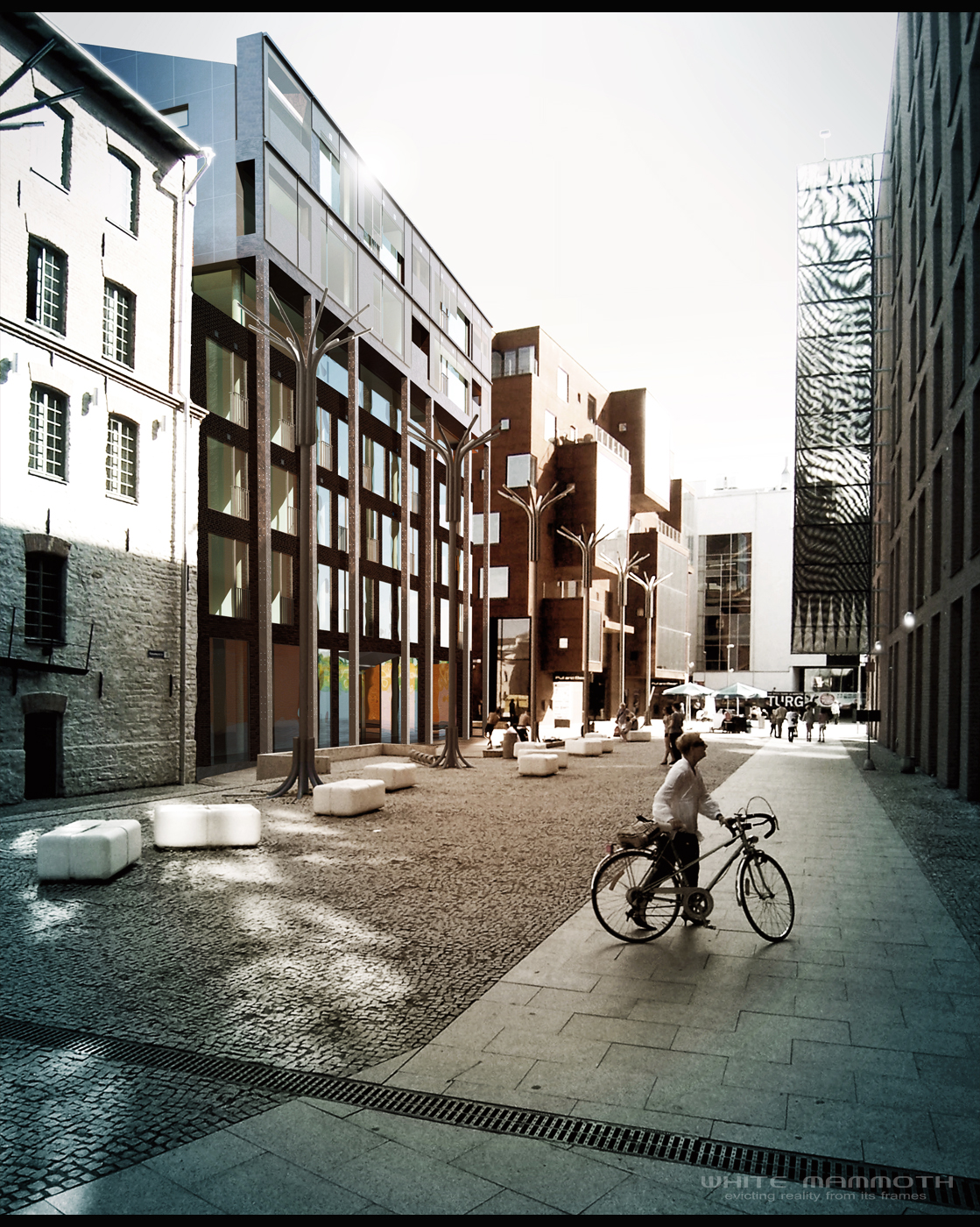 Rotermann quarter 1 by gravier25