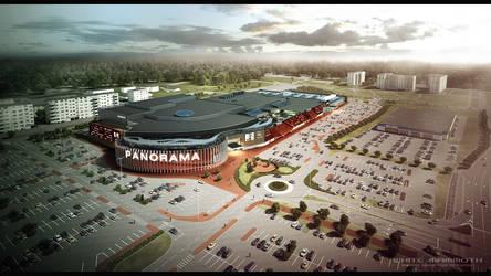 Panorama Shoppingcentre 04