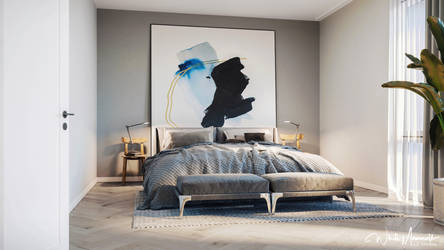 Taime Bedroom