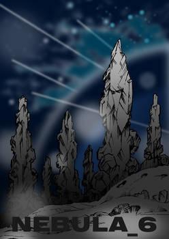 Nebula 6 Space