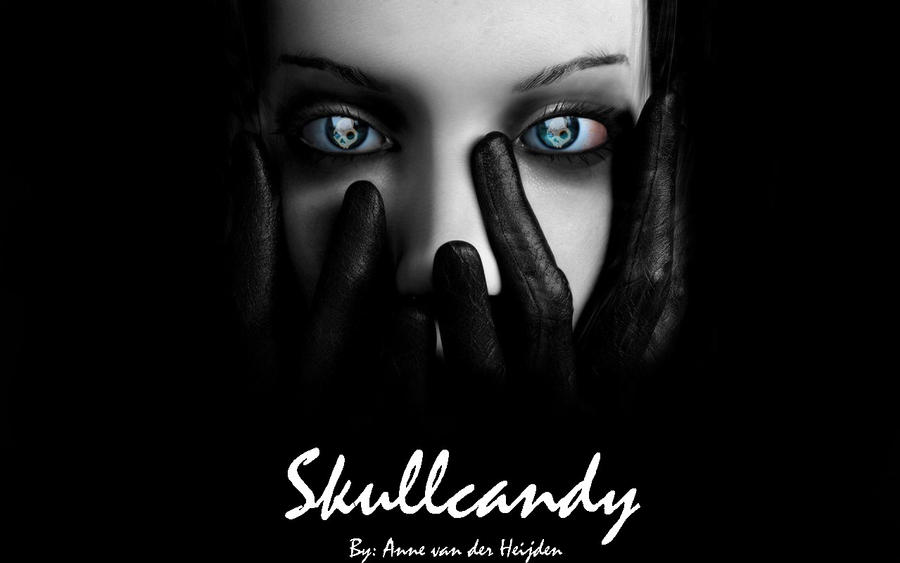 Skullcandy Wallpaper By Annemontess