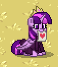 A Princess For Hearts and Hooves by TaionaFan369