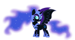 Nightmare Nyx by TaionaFan369
