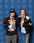 Me and James Arnold Taylor by TaionaFan369