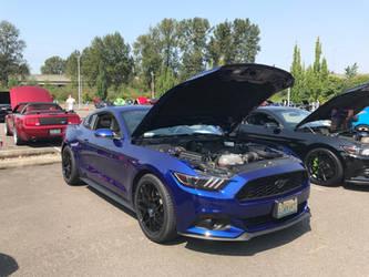 Generation 6 Roush Mustang 2.3T