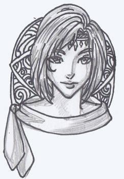 Female Headshot 3