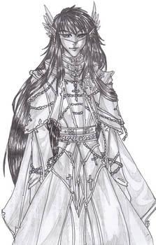 Old Art: Shadowguard 1