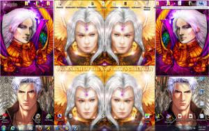 Fulgrim desktop by justinedarkchylde