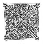 Square Pointillism 002