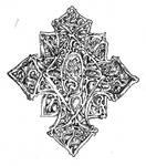 Cross Pointillism 003