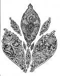 Shards pointillism 004