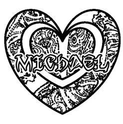 Tattoo Entry 2 by justinedarkchylde