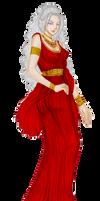 Version 2 for Widowmaker by justinedarkchylde