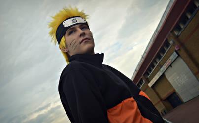 Naruto Uzumaki, Future Hokage