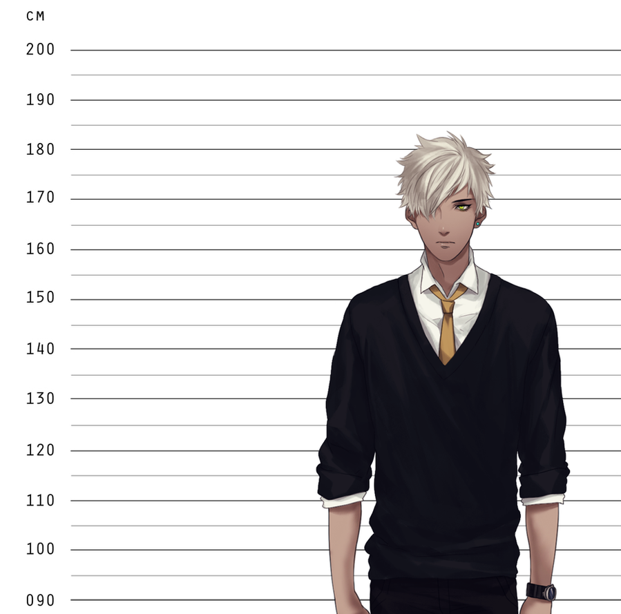 Height Chart Thinggo By Zombriefs On DeviantArt