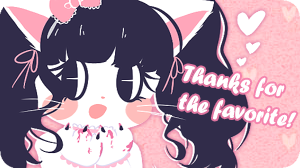 Thank You by Blushily