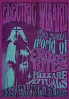 Electric Wizard by Midnight-Circus