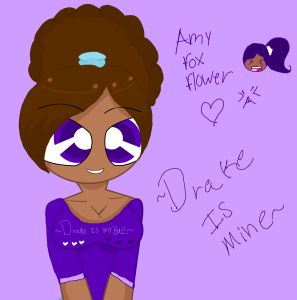 Amyfoxflower's Profile Picture