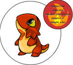 Fakemon - Froil