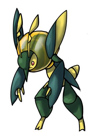 Amquito by nyausi