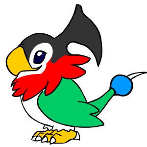 New Pokemon Bird Thing By Nyausi On Deviantart