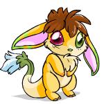 Tiny Chimera by nyausi