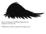 FREE TO USE WING STOCK