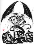 Devilman by Orsorama