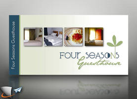 Four seasons guesthouse by Infoworks