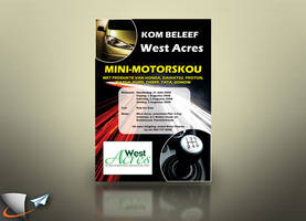 Brochure for West Acres by Infoworks