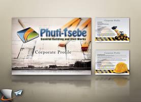 Phuti-Tsebe corporate profile by Infoworks