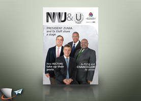 NWU and Alumni publication by Infoworks
