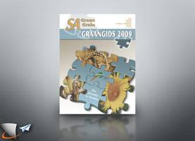 SA Graan Grain graandigs 2009 by Infoworks