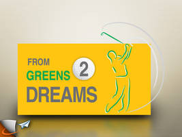 From Greens 2 Dreams logo by Infoworks