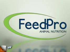 Feed Pro logo
