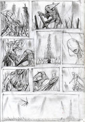Short Story - page1