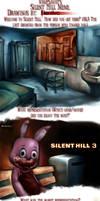 VampSavat's Silent Hill Meme