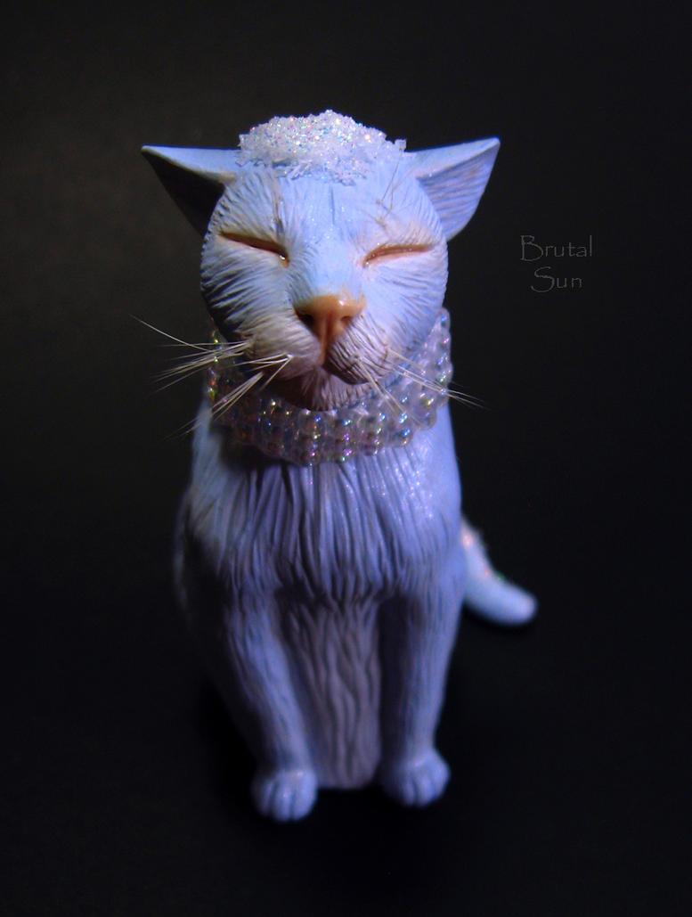 Jack Frost by brutalsunstudio