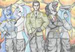 Commissars
