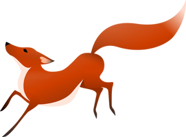 Fox! by Detrimentality