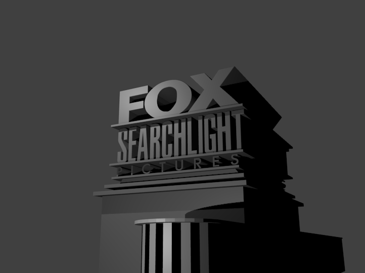 Fox Searchlight Pictures 1997 Logo W I P 1 by