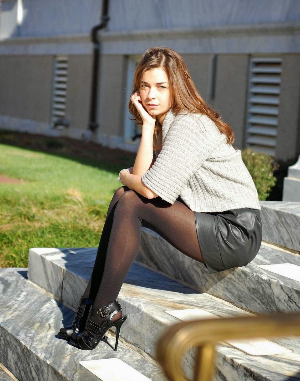 Nylon Stockings Teen Pantyhose Stories Pantyhose 94