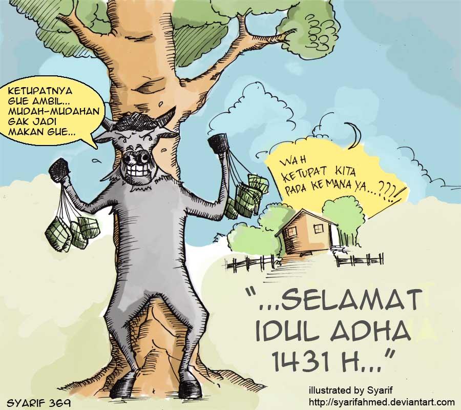 idul adha by Syarifahmed on DeviantArt