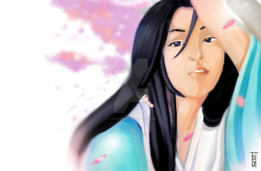 lady Sakura