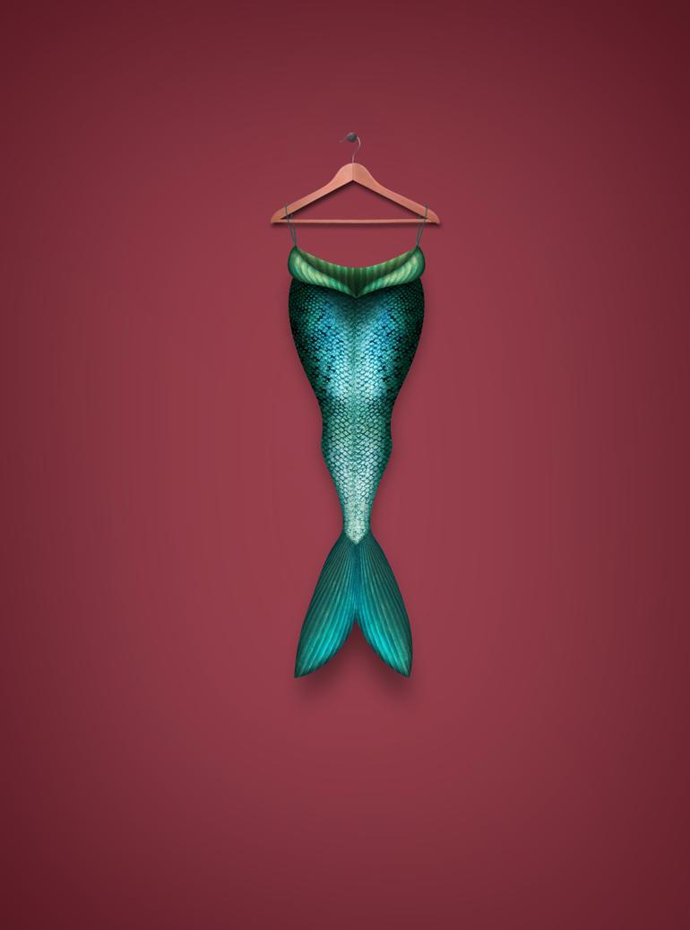 Ariel by Zdenucha