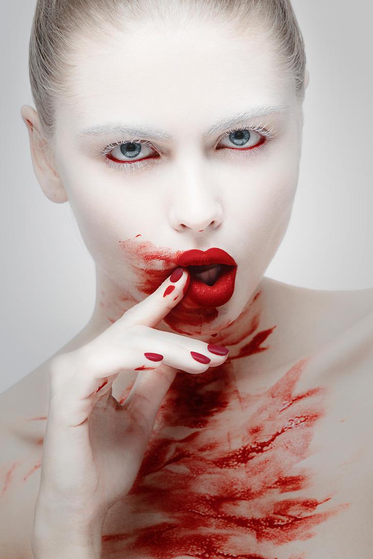 Retouch Andrey Mashkov by Zdenucha