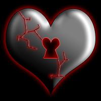My heart bg by jkm199