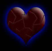 Cracked heart BG 2 by jkm199