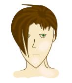 Leon: Head WIP by jkm199